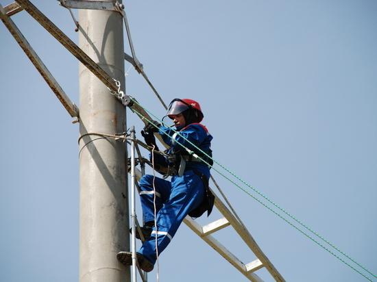 «Кировэнерго» готово к началу массовых ремонтных работ