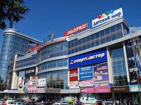 В торговых центрах Чувашии выявлено более 1500 нарушений пожарной безопасности