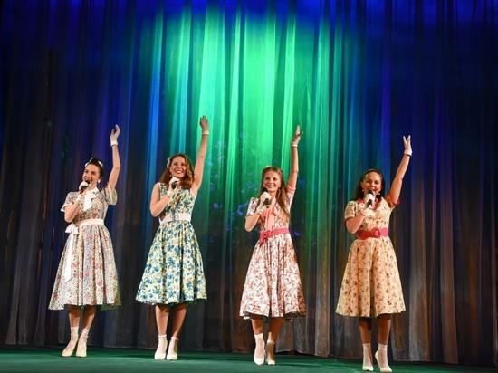 Артисты чувашского драмтеатра побывали на гастролях в Санкт-Петербурге