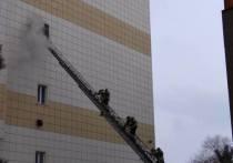 Светильник, убивший 64 человека в «Зимней вишне», подключили не по правилам