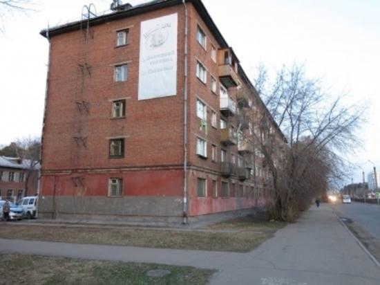 В Ангарске годовалый ребенок упал с пятого этажа