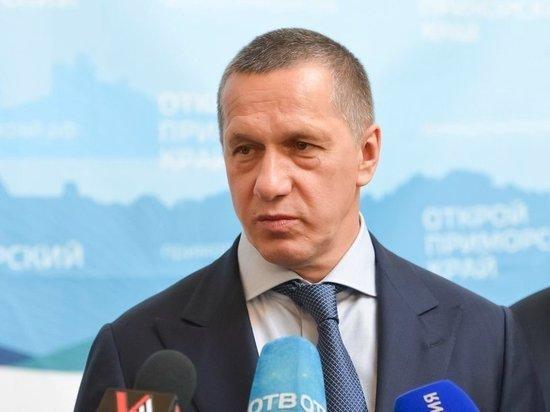 «Ждать уже не имеет никакого смысла»: Трутнев высказался о проекте в Приморье