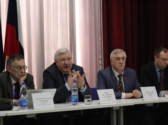 В УрГЭУ открылся IX Евразийский экономический форум молодежи «Азия-Россия-Африка»