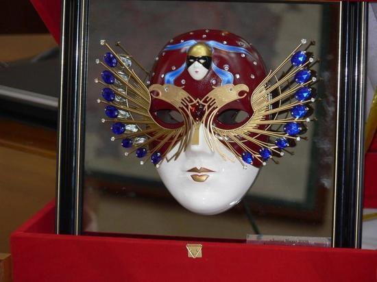Вторая «Золотая маска»: Костромской театр кукол вновь удостоен национальной премии