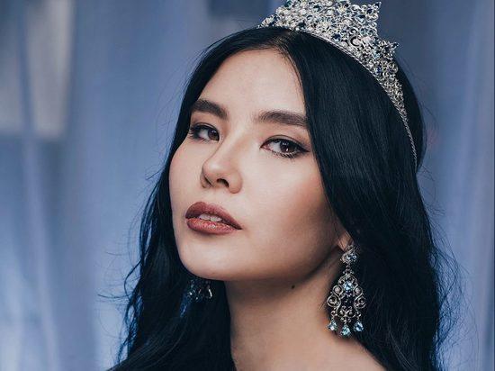 Якутянка стала II вице-мисс Россия-2018