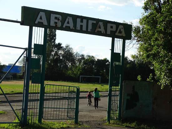 Вылетит ли саратовский стадион  из федеральной программы