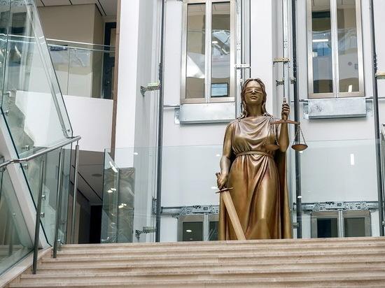 За убийство в 2001 году в Мордовии учитель музыки из Берлина получил восемь с половиной лет колонии строго режима