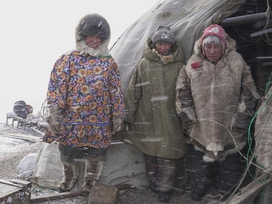 Борис Тарасов: «В центре современной модели устойчивого развития Арктики стоит человек»