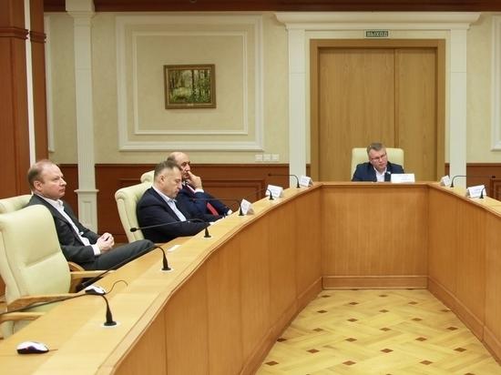 Заксобрание Свердловской области обратится в Госдуму, чтобы спасти молочную отрасль