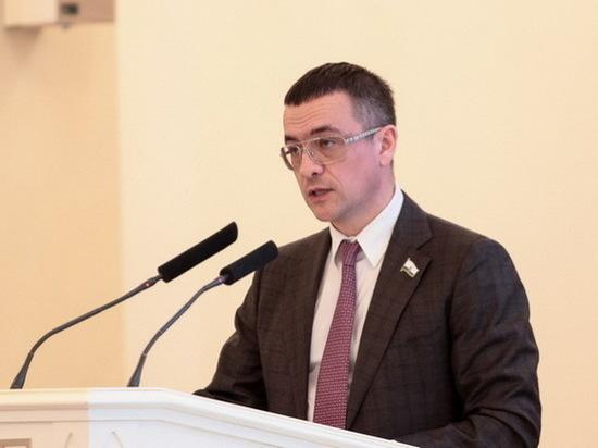 Депутат Казгордумы Айрат Гарипов досрочно сложил полномочия
