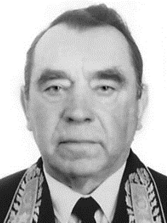 Скончался бывший первый секретарь Свердловского обкома КПСС