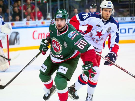 Дежавю в финале Кубка Гагарина