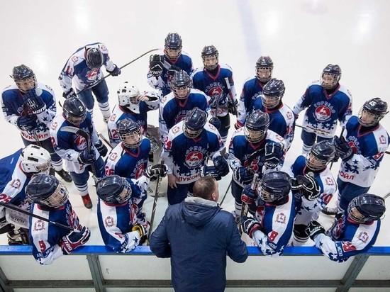 Детская команда нижегородского «Торпедо» стала призером Первенства России по хоккею