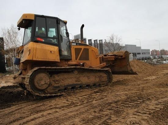 Детский сад на 240 мест начнут строить в Саранске
