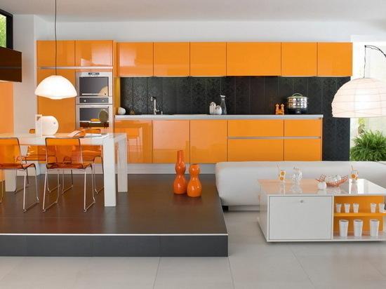 Компания «Хорошая мебель» произведет кухни на заказ с индивидуальным дизайном