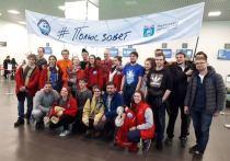 На Северный полюс отправилась уникальная экспедиция школьников