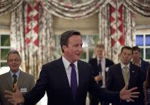 В Британии намекнули, что ЧМ-2018 в России связан с коррупцией