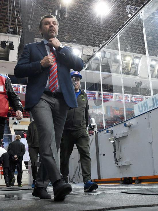 Триумфатору Олимпиады предложили должность консультанта в национальной сборной и ничего не предложили в СКА
