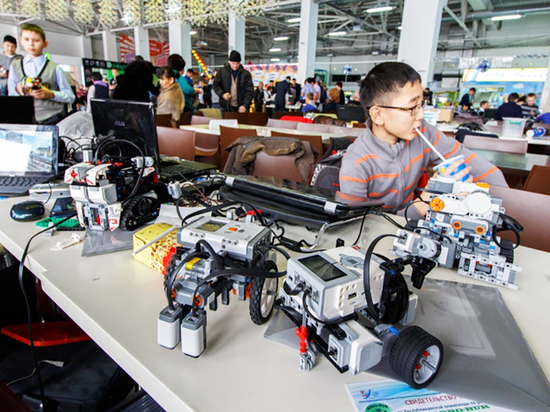 Создатели первого в Бурятии детского технопарка столкнулись с недетскими проблемами