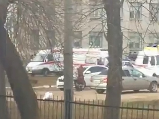 Cестра подростка, устроившего резню в школе Стерлитамака: на учете не состоял