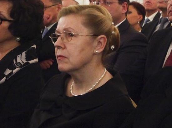 Мизулина сообщила о готовящихся убийствах в российских школах 20 апреля