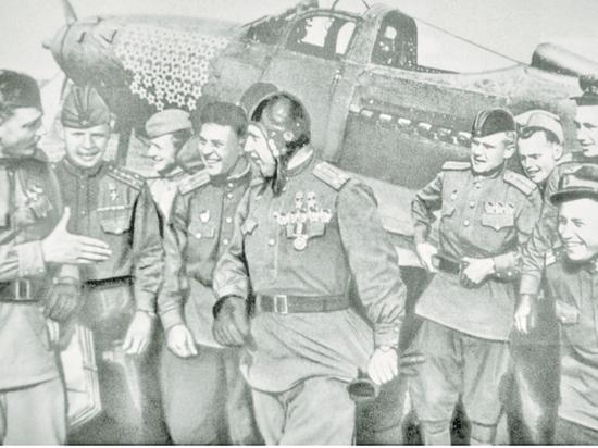 Как в 1943-м на Кубани сражались за господство в воздухе