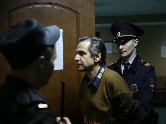 Сумасшествие Бориса Грица племянник принял за причуду