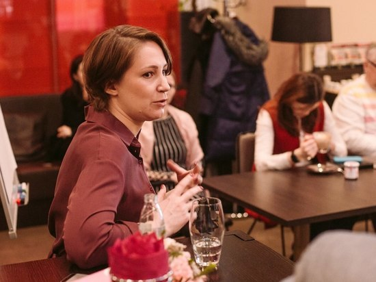 Как тюменка научила Москву подарки делать