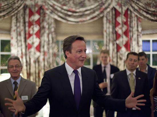Бывший премьер-министр страны сравнил РФ с Бурунди и Южным Суданом