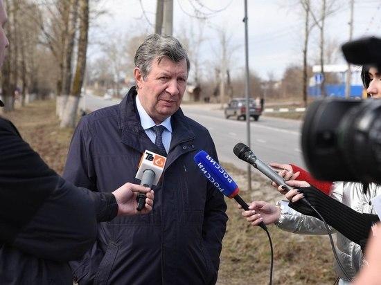 Легитимен ли мэр Курска?