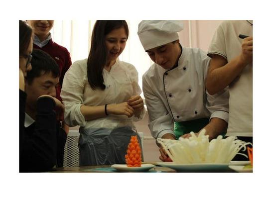 В Астрахани возрождают учебно-производственные комбинаты для школьников