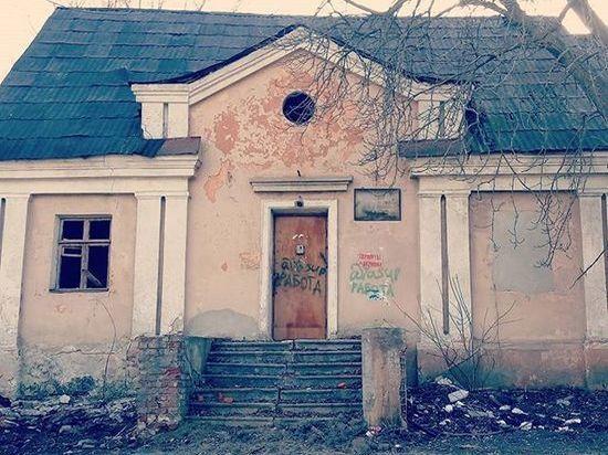 Историю Курска спасают добровольцы «Градозащиты»