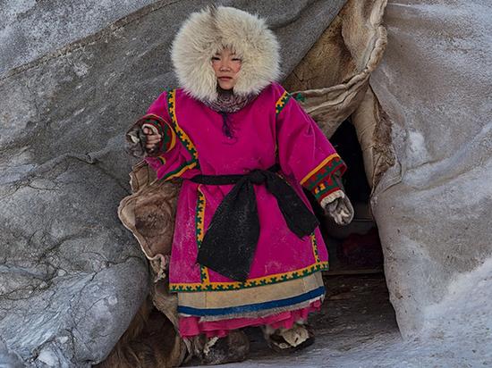 Арктика: народные промыслы как инструмент развития туризма