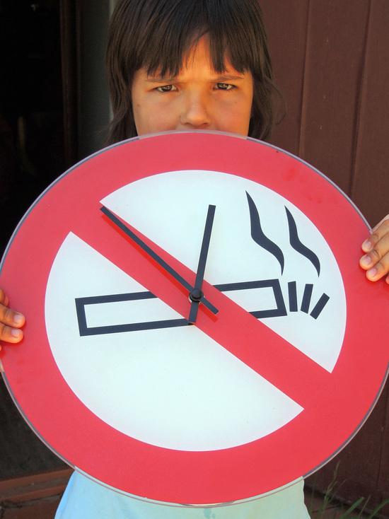 За курение и пьянство беременных женщин оштрафуют на пять тысяч