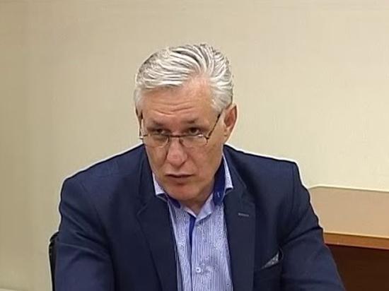 Мусорные скандалы докатились до Сочи: задержан заммэра Паламарчук