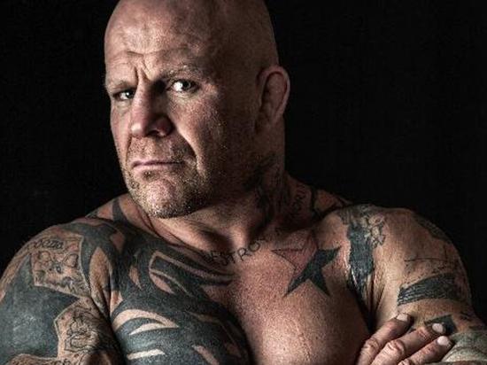 Легендарный боец MMA Джефф Монсон будет тренировать детей в Красногорске