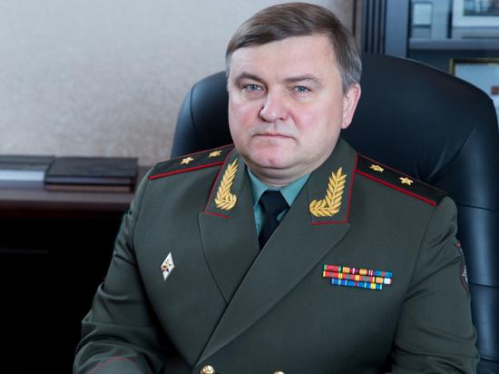 Военный прокурор рассказал, как борются с желающими нажиться на гособоронзаказе