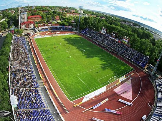 Иван Кляйн хочет перенести стадион «Труд» на окраину города