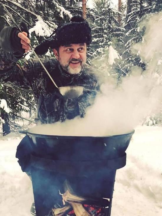 Побег из курятника: бизнесмен Борис Криводубский покинул Россию