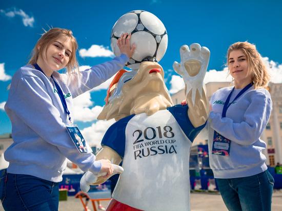 Парк футбола в Саранске открыл экс-голкипер сборной Дании