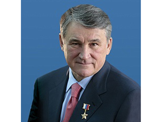 Замглавы российского Сената Юрий Воробьев о перспективах политики на украинском направлении