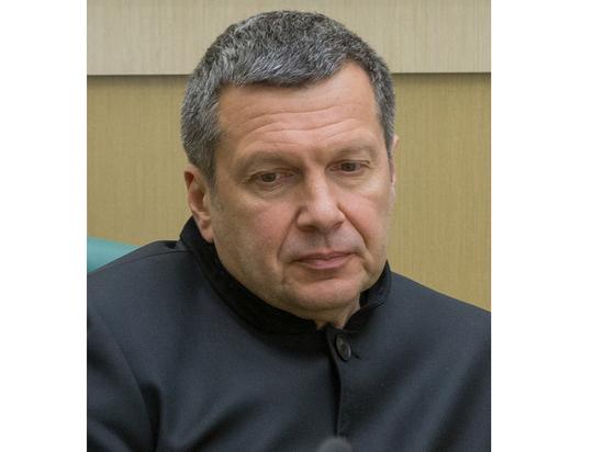 Телеведущий Соловьев и Сирия: достойнейший пропагандист выложился по полной