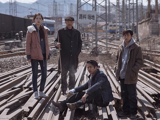 Культовый фильм китайского  режиссера Ху Бо невероятной горечи и потрясающей красоты и силы на фестивале кино в МоМА