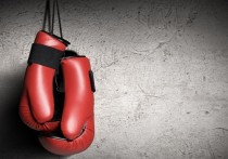 Школа бокса имени Григория Дрозда открылась в Анжеро-Судженске