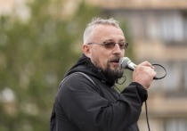 Псковский «Физрук» заявил, что не в обиде на КаПо за арест