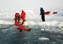 Разговор со станцией «Барнео»: как проходит Большая Арктическая экспедиция