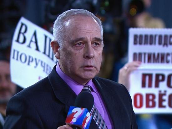 Просившего Путина помочь бизнесмена не позвали на совещание к премьеру