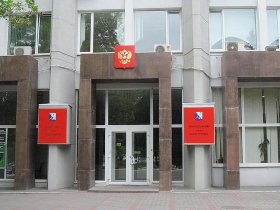 Овсянников произвел ряд кадровых назначений в Правительстве Севастополя