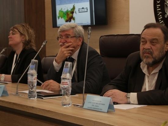 В Питере обсудили вопросы развития арктического сегмента национальной политики