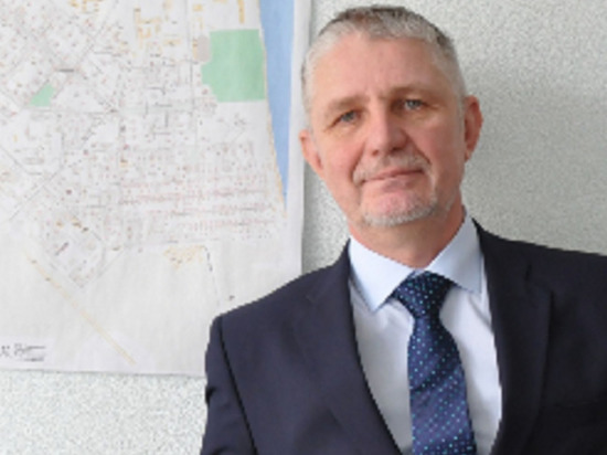 Главным архитектором Новодвинска назначен проектировщик храма Святого Духа